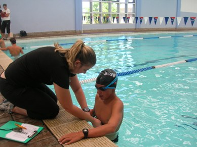 Swim Tests @ Baxter YMCA on 6/25 | Troop 108, Fort Mill, SC ...