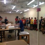 Disability Awareness Merit Badge Field Trip