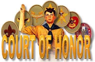 BSA - courtofhonor