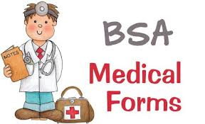 Medical Forms & Medications Requirements For Summer Camp | Troop ...